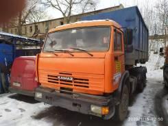 КамАЗ 65115-015-13, 2009