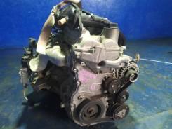 Двигатель Nissan Note 2010 E11 HR15DE [252724]
