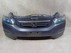 Nose cut Honda Odyssey 2004 RB1 K24A [256717]