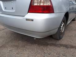 Бампер Toyota Corolla NZE121. 1NZFE. Chita CAR