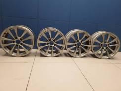 Комплект колесных дисков алюминиевых R17 BMW 3 F30 2011-2018 [36116796244]