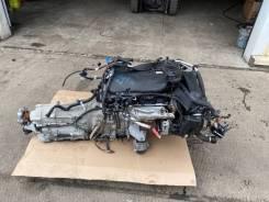 Двигатель Bmw 2.0D 2015 [11002361993] B47 Дизель