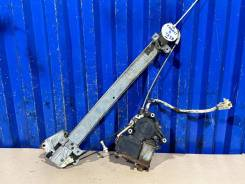 Стеклоподъемник Mitsubishi Galant 1996 [MR216442] EA 1.8 4G93, задний правый