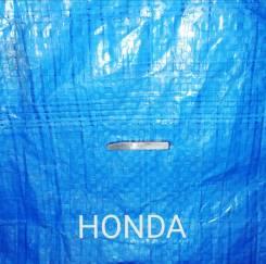 Шпонка коленвала Honda