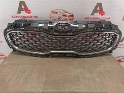 Решетка радиатора Kia Sportage (2016-Н. в. ) 2018- [86350F1610]