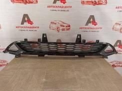Решетка бампера переднего Kia Optima (2015-2020) 2018-2020 [86561D4520]