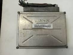 Блок управления двс для Chevrolet Alero 1 16228016 1999 - 2004 (контрактная запчасть)