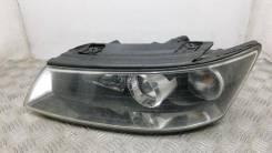 Фара левая Hyundai Sonata 2006 [921013K120]