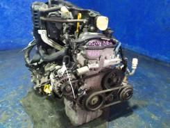 Двигатель Suzuki Alto Lapin 2009 HE22S K6A [252748]