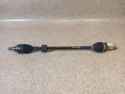 Привод Toyota Bb QNC20 K3-VE, передний правый [256496]