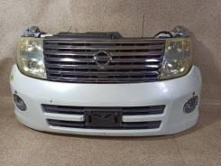 Nose cut Nissan Elgrand 2005 ME51 VQ25DE [256812]