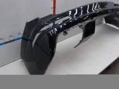 Бампер задний Cadillac XT6 (C1TL) -2019 [7174895]