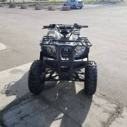 LSASA ATV 180, 2020