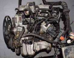 Двигатель Audi Volkswagen APU 1.8 литра турбо 1995-2000 год