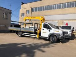 ГАЗ ГАЗон Next C41R33, 2021