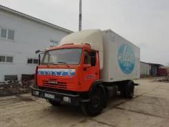 КамАЗ 43253, 2010