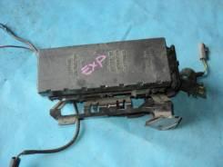 Блок предохранителей Ford Explorer 1FMDU34X