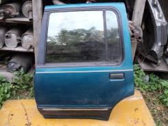 Дверь Ford Explorer 1FMDU34X, задняя левая