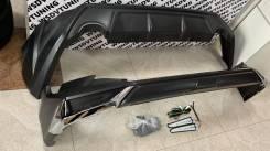 Обвес Modellista для Toyota RAV4 2018-2021г
