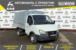 ГАЗ ГАЗель Бизнес 3302, 2016