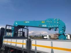 Крано- манипуляторная установка Everdigm HKTC-8026(-) (8000 кг)/ Новая