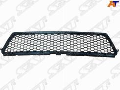 Решетка в бампер Renault Sandero / Stepway 10-14