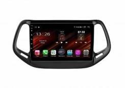 Штатная магнитола Super HD для Jeep Compass 2017+ на Android