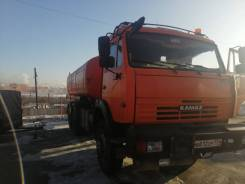 КамАЗ 65155, 2012