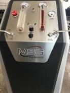 Стенд для диагностики рулевых реек MS603N