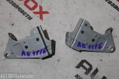 Крепления магнитолы Toyota Sprinter AE111