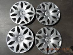 Комплект Оригинальных колпаков R16 Mazda (20)