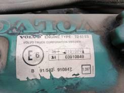 Двигатель Вольво TD63ES