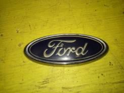 Эмблема Ford Escort 1996 [95AB8K141AA] MK7 1.6, передняя