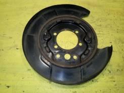 Пыльник тормозного диска Nissan Murano 2010 [44020WL001] Z51, задний правый