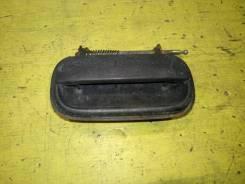 Ручка двери наружная Skoda Felicia 1998, левая