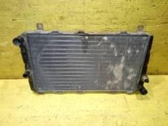 Радиатор охлаждения двигателя Skoda Felicia 1998 [6U0121251] 6U1 135M