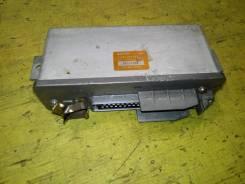 Блок управления ABS АБС Audi 80 B3 1990 [443907379C] 89/B3 3A