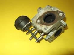 Воздушная заслонка клапана EGR Volkswagen Passat B6 2007 [03G131063F] 3C2 BKP