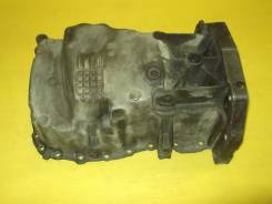 Поддон двигателя масляный Renault Logan 2008 [8200318813] 1.5 DCI