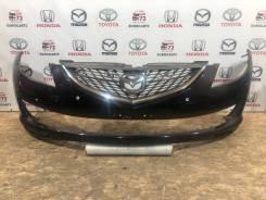 Бампер передний Mazda 6 GH 2007-2012