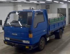 Mazda Titan, 1994