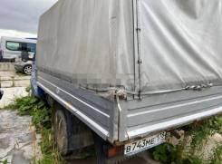 Грузовой-бортовой ГАЗ-3302-388 2012г.
