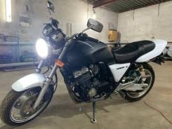 Honda CB 400, 2003