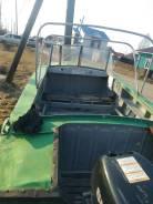 Продам лодку прогресс+мотор suzuki30ki 30