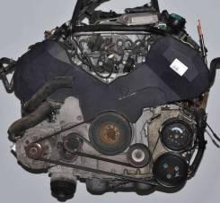 Двигатель Volkswagen AXQ 4.2 литра Volkswagen Touareg
