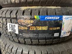 Farroad AT, LT 225/75/16