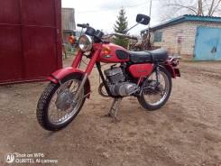 Минск C 125, 1986