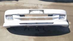 Бампер Mazda Bongo Friendee 2000, передний