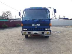 Isuzu V340, 1998