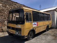 ПАЗ 32053-70, 2008